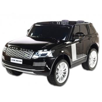 Elektrické autíčko Range Rover HSE s 2.4G, náhonem 4x4, lakovaný černý