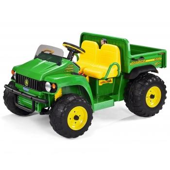 Elektrické vozítko Peg-Pérego, John Deere Gator HPX, dvoumístné