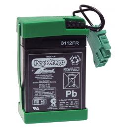 Baterie 6V, 4,5Ah pro vozítka Peg-Pérego