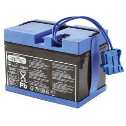 Baterie 12V 12Ah pro vozítka Peg-Pérego