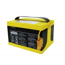 Baterie 24V 12Ah pro vozítka Peg-Pérego
