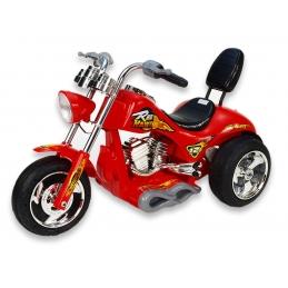 Dětská elektrická motorka...