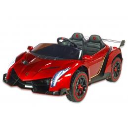 Dětské elektrické auto...