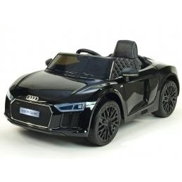 Dětské elektrické auto Audi...