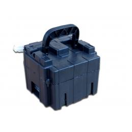 Náhradní box s 2x bateriemi...