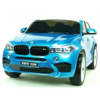 Dětské elektrické auto BMW...