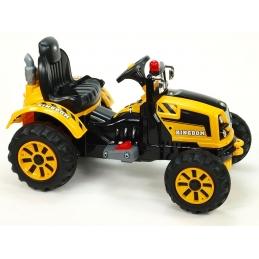 Dětský elektrický  traktor...