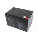 Gelová nabíjecí baterie pro elektrická autíčka12V - 14Ah / 20HR